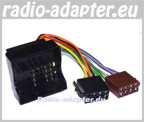Bmw Serie Pin Car Radio Wire Harness Wiring