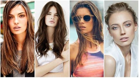 The Most Flattering Haircuts for Your Face Shape The