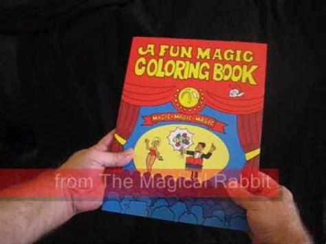 fun magic coloring book amazing visual magic  easy