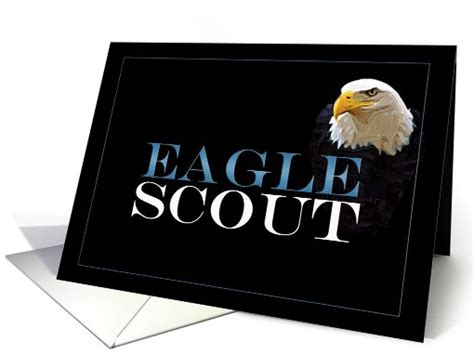 Congratulations Eagle Scout Card (415284
