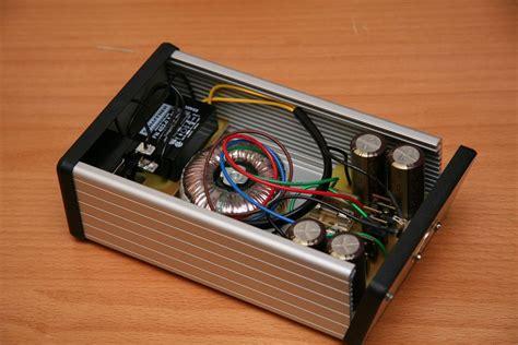 power supply  componentes eletronicos circuito