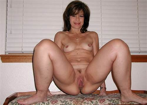 Fabulous Smiling Mature Gives #Spreading #Mature #Image #77607