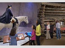 Museum and Education Center · George Washington's Mount Vernon