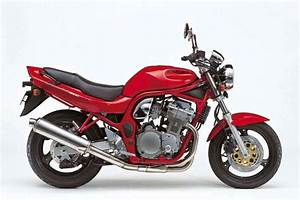 Pression Pneu 600 Bandit : suzuki bandit 600 guia de motos motonline ~ Gottalentnigeria.com Avis de Voitures