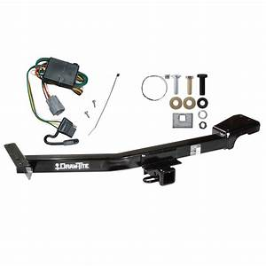 Trailer Tow Hitch For 98