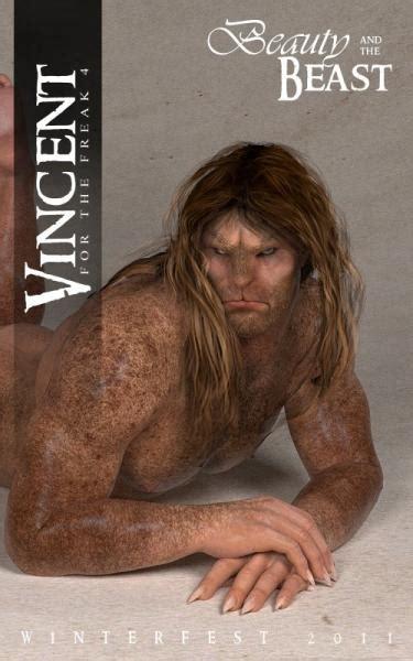 beauty   beast sotos vincent   freak