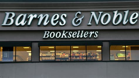 Barnes Anx Noble by Barnes Noble Founder Retires Leaving His Imprint On