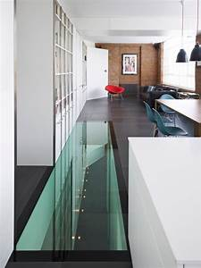 Two Apartments Joined in Warehouse by Coffey Architects ...