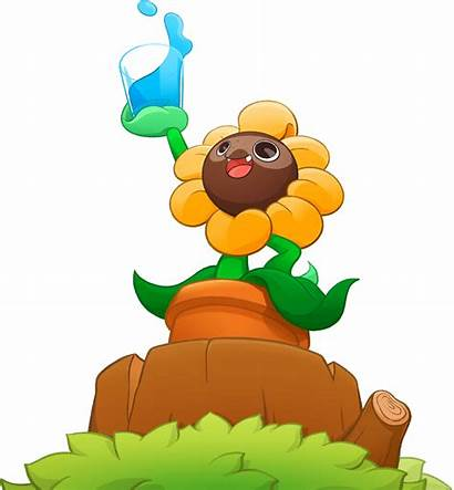 Plant Nanny Grow App Water Forest
