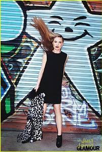 Adelaide Kane & Anna Popplewell: Glamour 'Reigns' | Photo ...