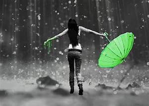 Acid Rain Girl, Print screens, Final Outcome. | Let's ...