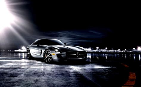 Mercedes Backgrounds by Mercedes C63 Amg Parking Hd Wallpaper