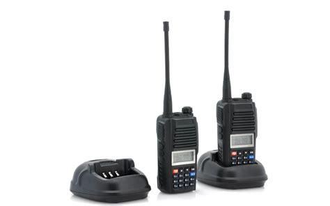 walkie talkie 5km range range walkie talkie set uhf 3 5km range calling function tsb g631 us 86 66
