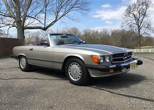 1986 Mercedes Benz 560sl Fuse Box