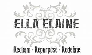 Ella Elaine: What's Old is New for 2011