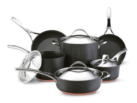 choosing  nonstick  stainless steel cookware