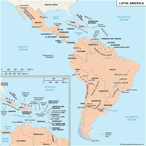 latin america location kids encyclopedia childrens