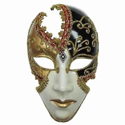 Mask Masquerade Face Venetian Masks Ladies Costumes