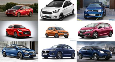 Best Mileage Cars In Usa by Best Mileage Cars In India Motoroids