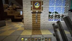 Minecraft Furniture 1 4 Update - YouTube
