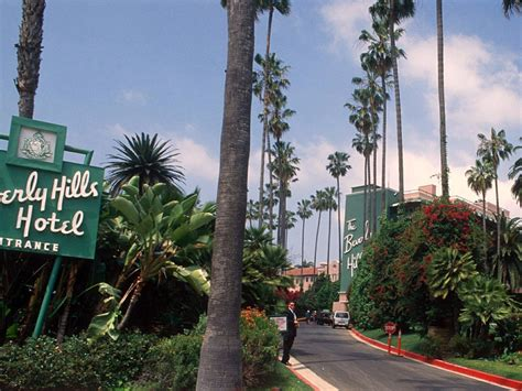 Beverly Hills Hotel Gay Rights Activists Return For