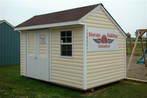 amish built storage sheds ohio storage buildings unlimited barns firewood storage shed
