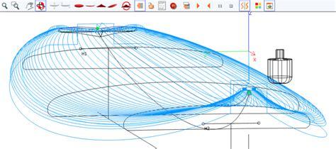 3d wooden shape shape3d surfboard design software