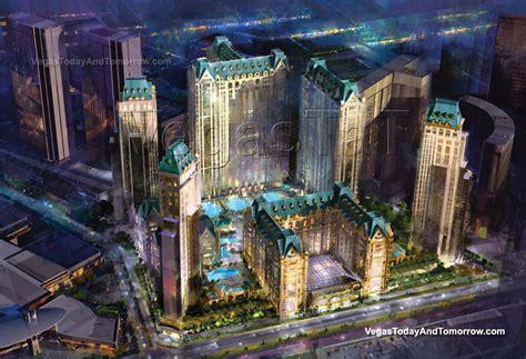 The Plaza Las Vegas