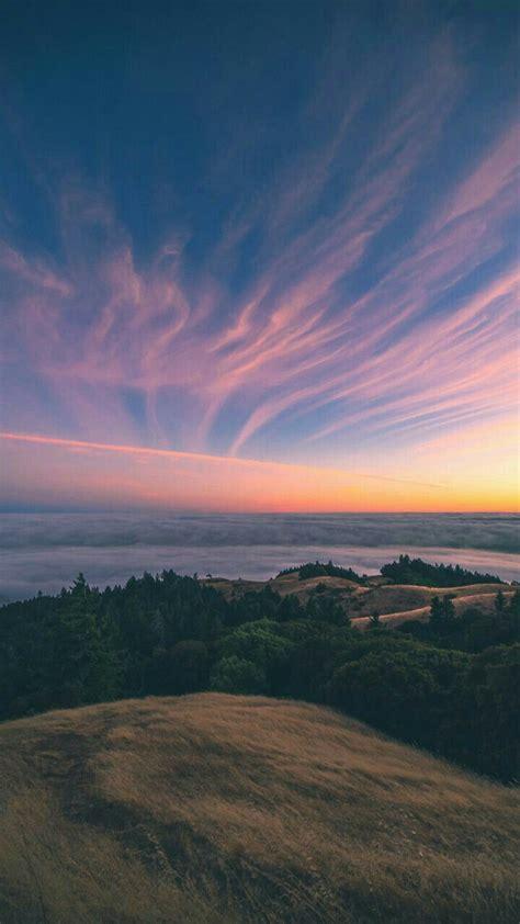 pin by kristin millard on nature sky aesthetic sunset