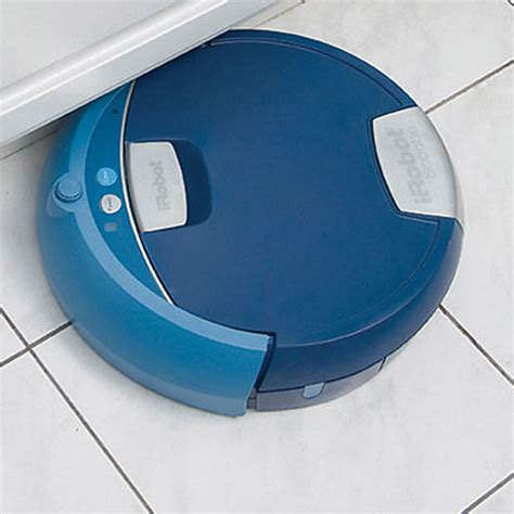 Irobot Floor Cleaner Scooba by Irobot Scooba Floor Washing Robot The Green