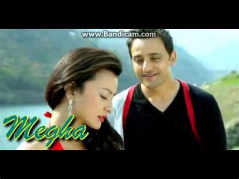 Nepali Movie Megha Part 1 (2014) Youtube