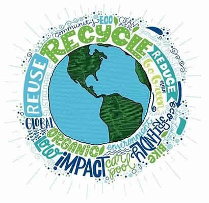 Earth Month April Florida Justice Landscape Social