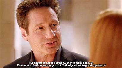 Scully Mulder Dana Season