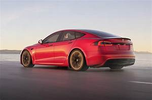 Tesla Model S Interior : Tesla Model S Interior 2021 Ahmadrdk / Tesla has updated the model s ...