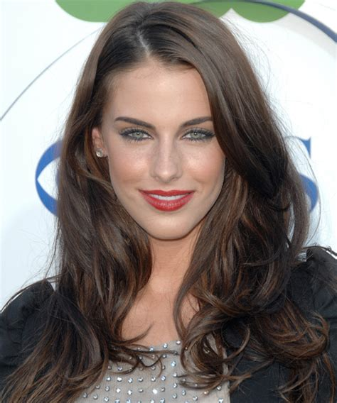 jessica lowndes hairstyles hair cuts  colors