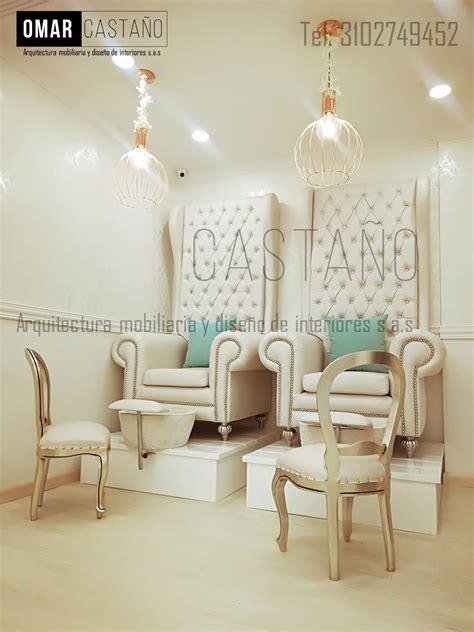 muebles  spa de unas  salas de belleza en mercado libre