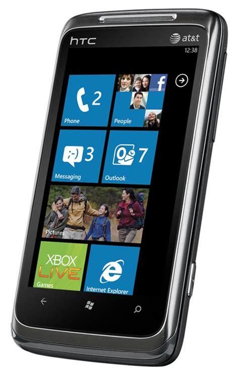 at t phones htc surround bluetooth wifi pda phone att