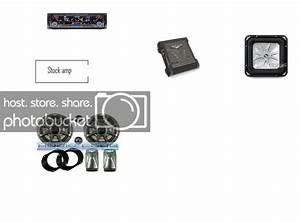 Need Help On Speaker  Wiring Diagram