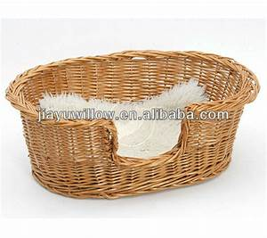 cheap high quality wicker pet carrier basket buy pet With cheap dog baskets