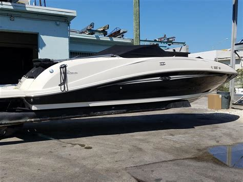 Sea Ray Boats For Sale In America by Sea Ray 260 Sundeck For Sale In United States Of America