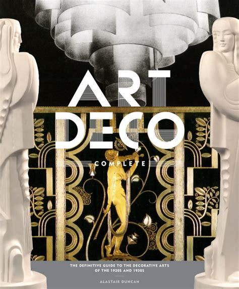 deco poster book deco moderne designergirlee