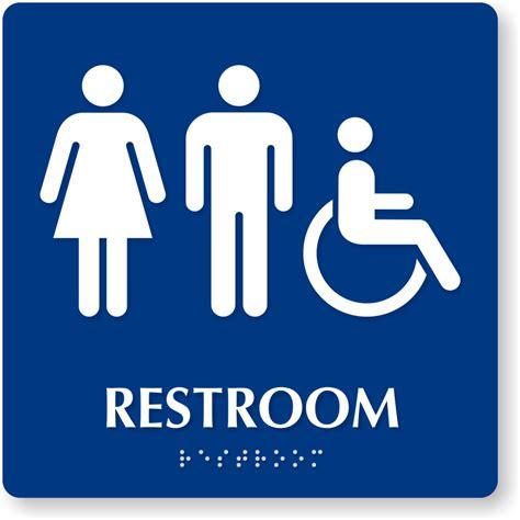 Alluring 70+ Bathroom Signs Male Female Design Decoration
