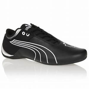 Basket Puma Noir Homme : puma baskets future cat m1 big homme homme noir et blanc achat vente puma baskets future cat ~ Melissatoandfro.com Idées de Décoration