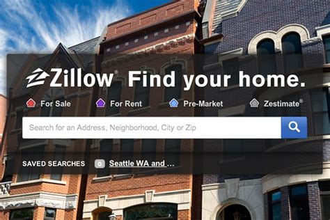 Zillow : One Reason Why Zillow (zg) Stock Is Gaining Today