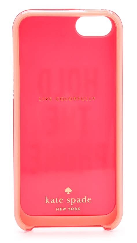 kate spade iphone 5 kate spade new york hold the phone iphone 5 5s