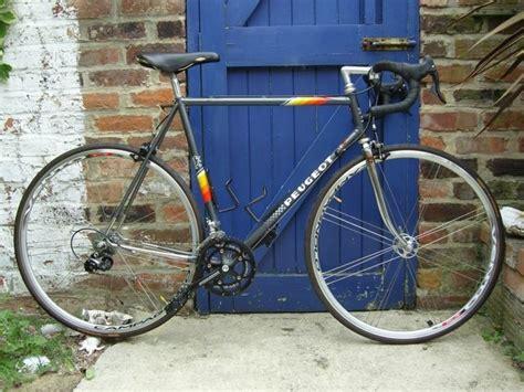 Peugeot Racing Bike by Peugeot Racing Bike Bikes