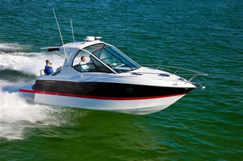Another Word For Big Boat by Four Winns V305 Lots Of Big Ideas Straightboattalk