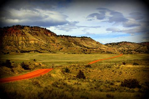 southeast landscaping southeast montana landscape 10 photograph by tam graff