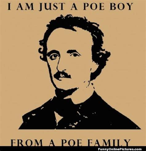 Edgar Allen Poe Meme - edgar allan poe meme