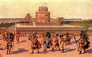 Did Water Shortage Cause The Demise Of The Ancient Maya ...